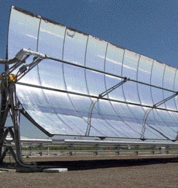 Il pannello solare come fatto e come funziona il solare for Immagini pannello solare